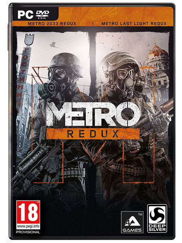 Metro Redux (PC) - 1