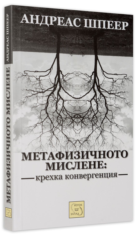 Метафизичното мислене: крехка конвергенция - 3