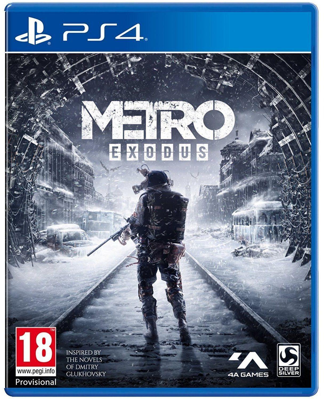 Metro: Exodus (PS4) - 1