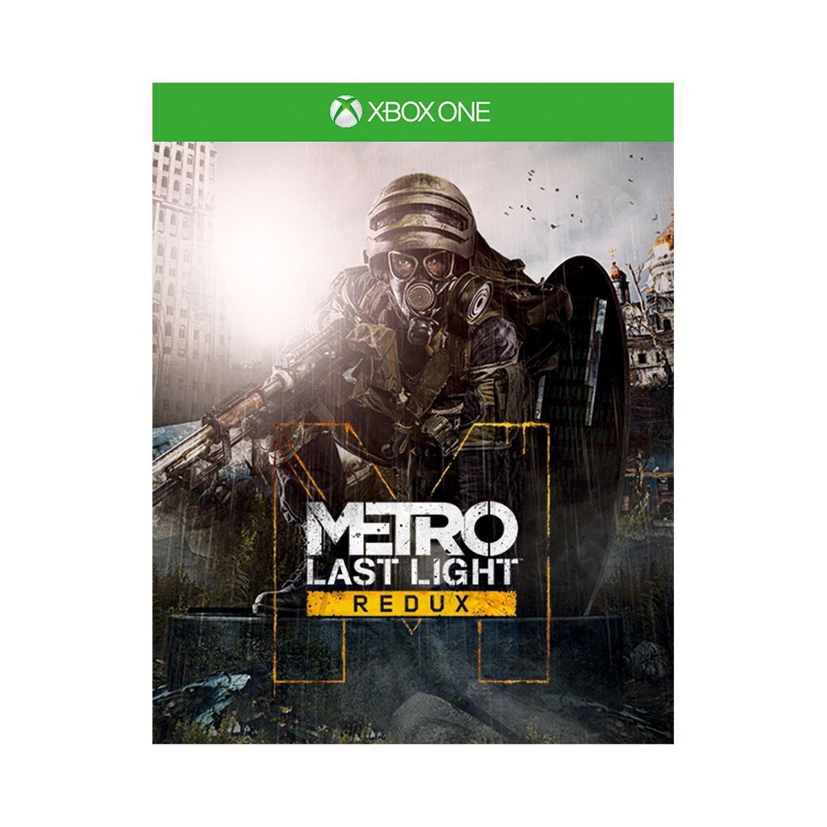 Xbox One X Metro Bundle - пакет от 3 игри - 8