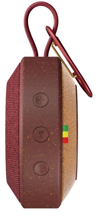 Мини колонка House of Marley - No Bounds, червена - 2