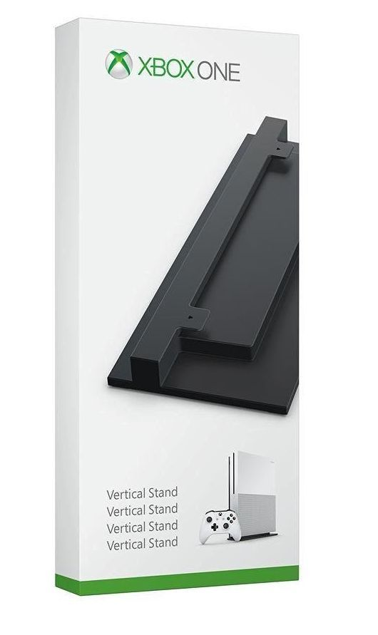 Microsoft Vertical Stand for Xbox One S - 1