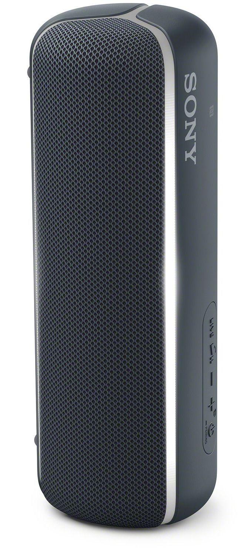 Мини колонка Sony SRS - XB22, черна - 3