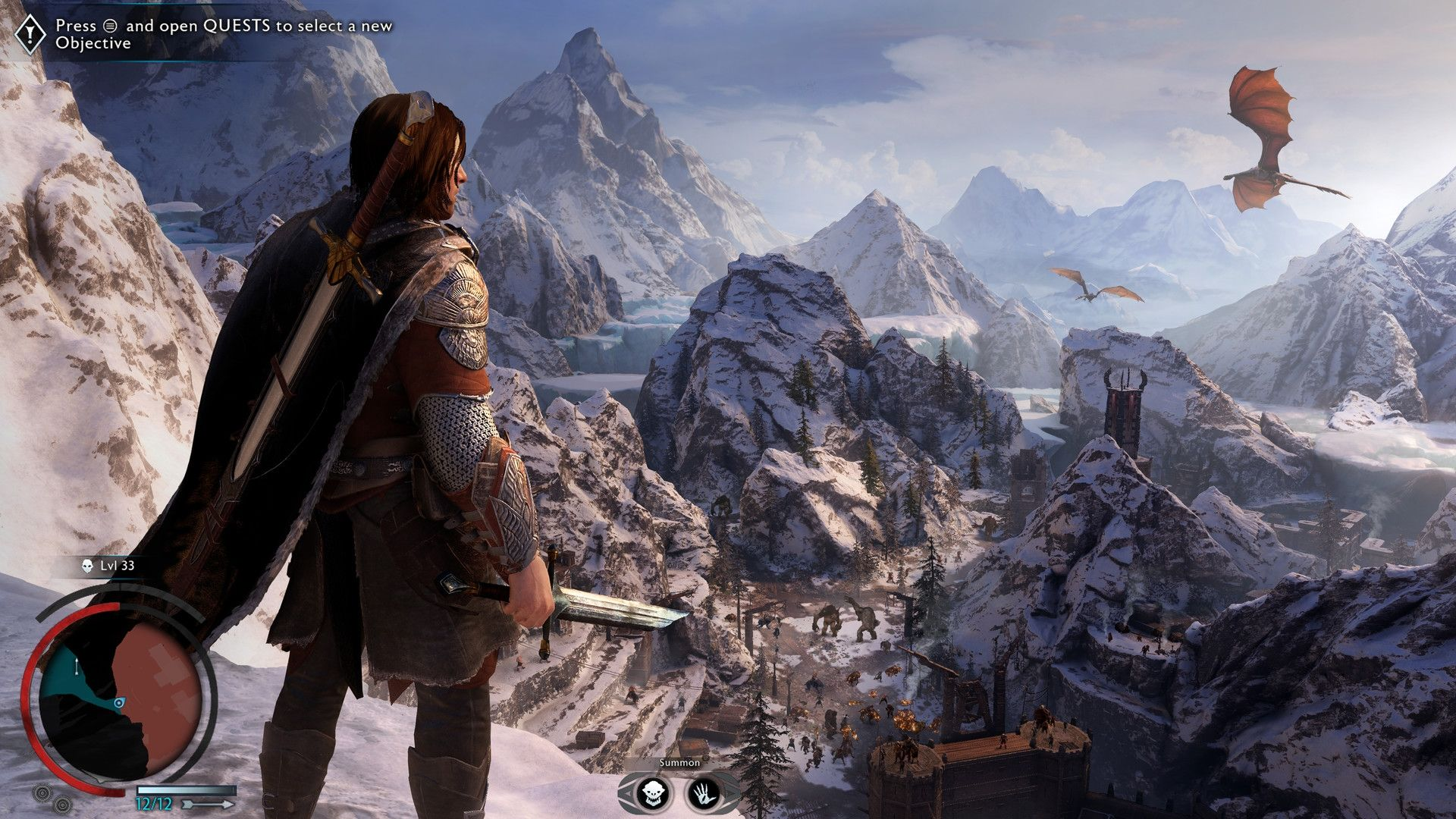 Middle-earth: Shadow of War (PS4) - 9