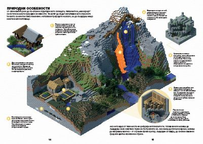 Minecraft: Ръководство за творци - 6