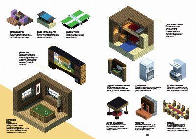 Minecraft: Ръководство за творци - 10