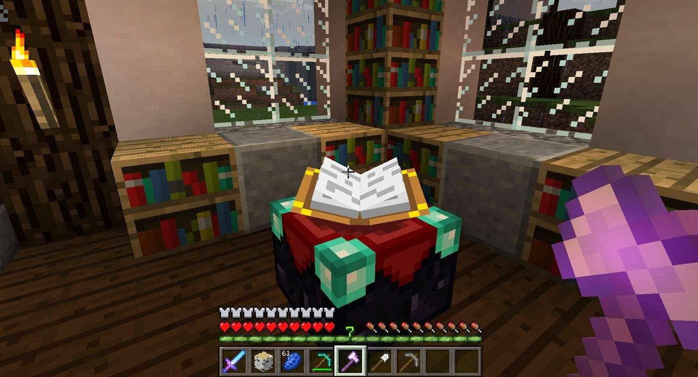 Minecraft Base Game Limited Edition (Xbox One) - 7