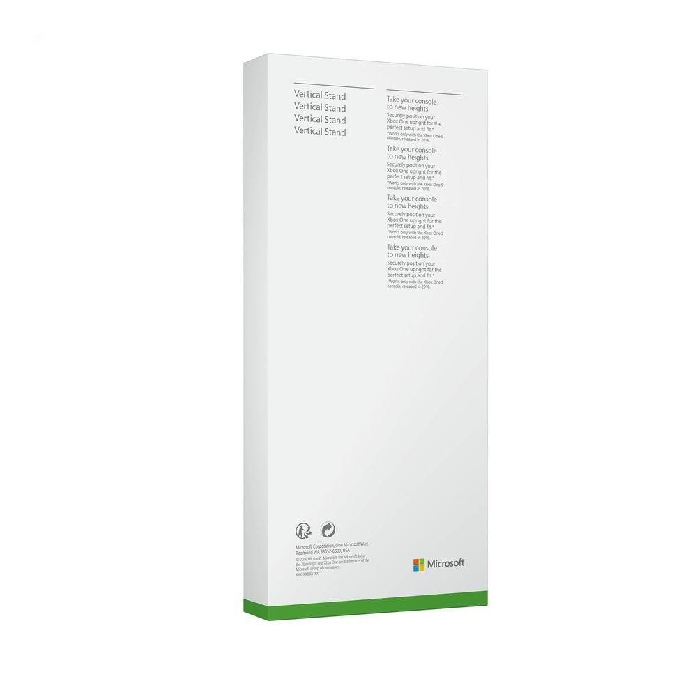 Microsoft Vertical Stand for Xbox One S - 3