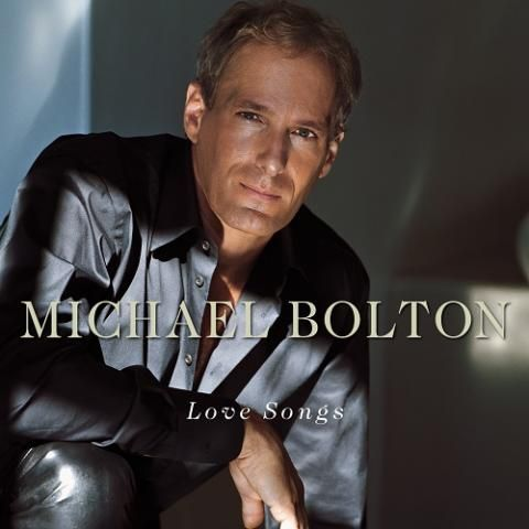 Michael Bolton - Love Songs (CD) - 1