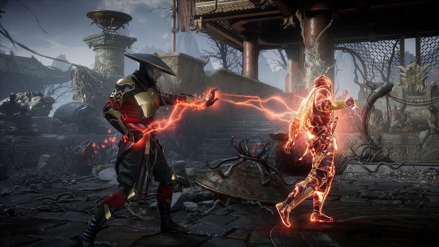 Mortal Kombat 11 - Kollector's Edition (PC) - 6