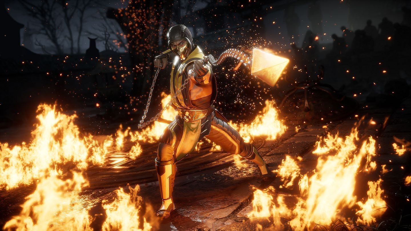 Mortal Kombat 11 (PS4) - 7