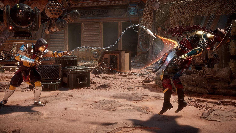 Mortal Kombat 11 - Kollector's Edition (PS4) - 11