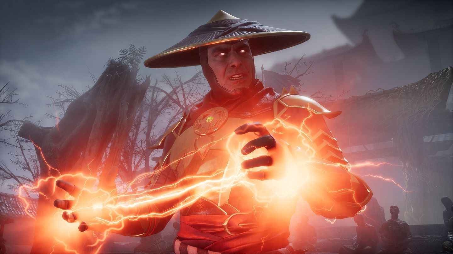 Mortal Kombat 11 - Kollector's Edition (PC) - 7