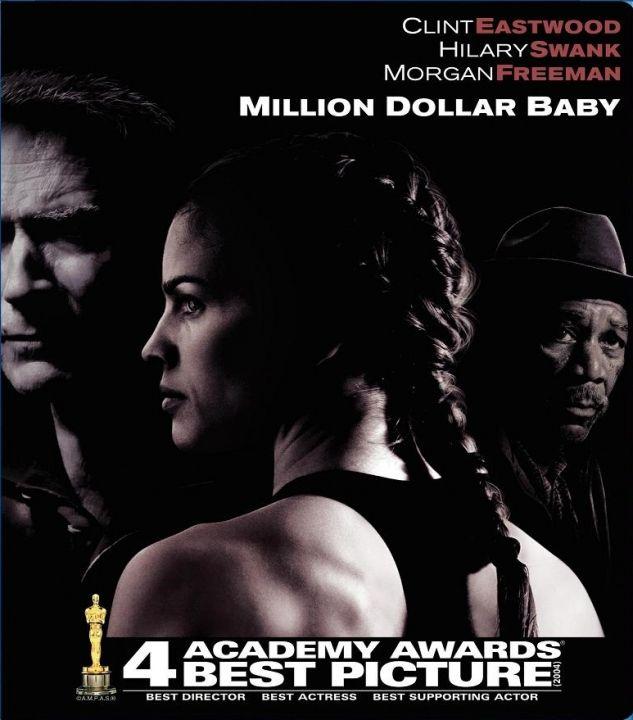 Million Dollar Baby (Blu-Ray) - 1