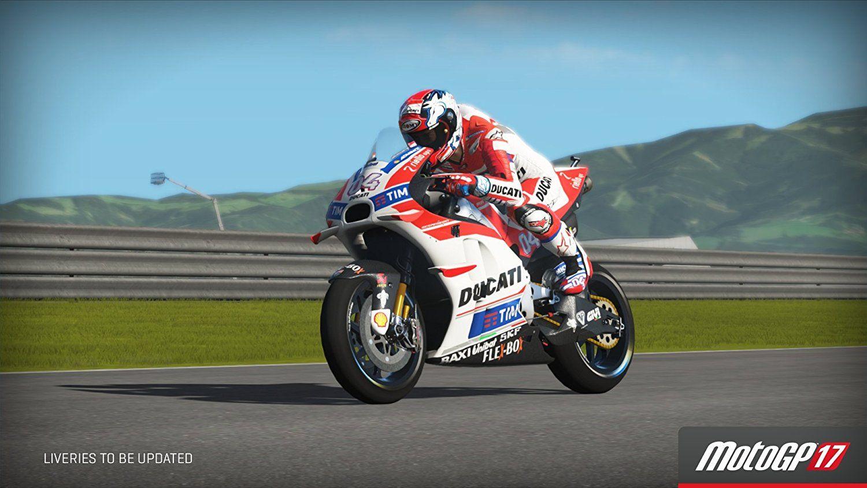 MotoGP 17 (PC) - 7