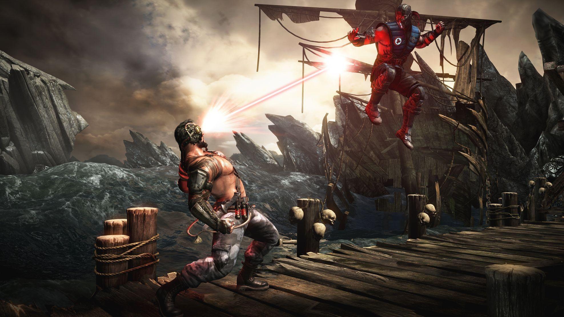 Mortal Kombat XL (Xbox One) - 3