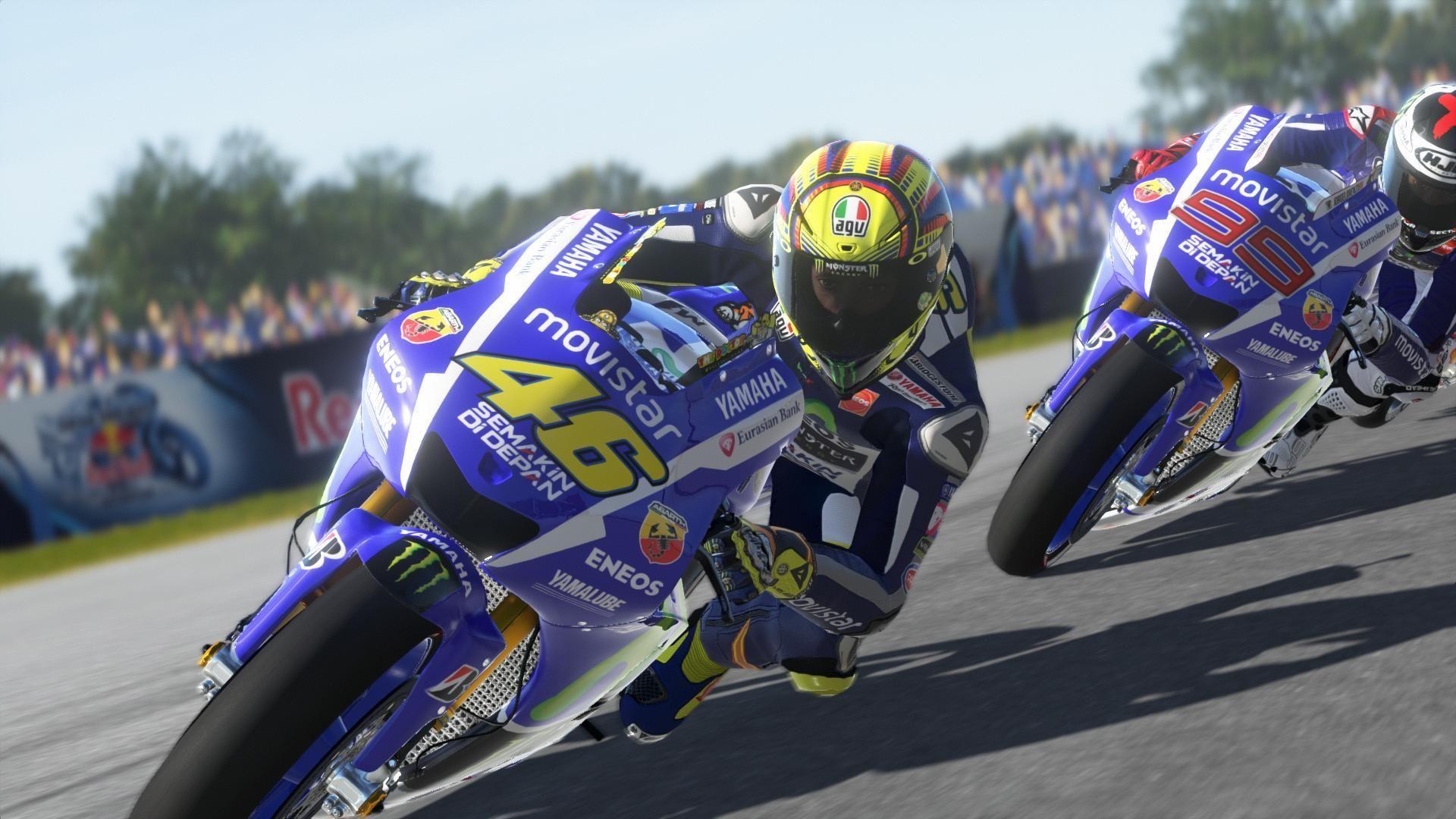 MotoGP 15 (PC) - 8