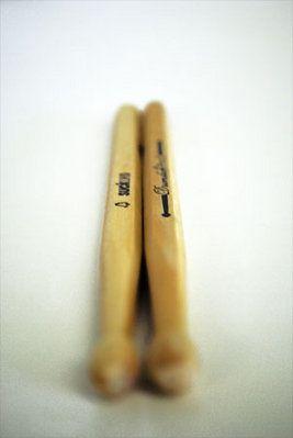 Моливи/палки за барабани - 5