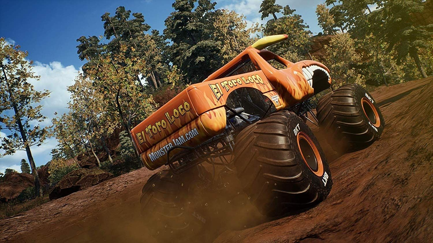Monster Jam Steel Titans - Collector's Edition (PS4) - 7