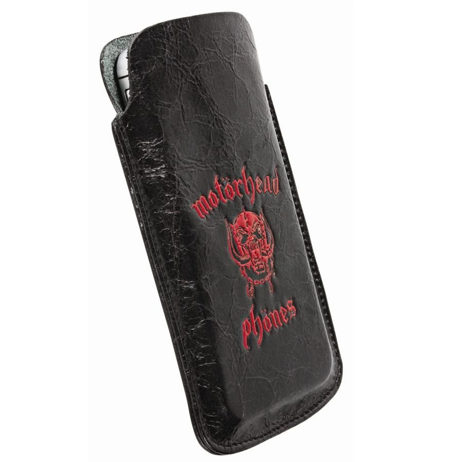 Motörhead Burner Mobile Case L Long - 1