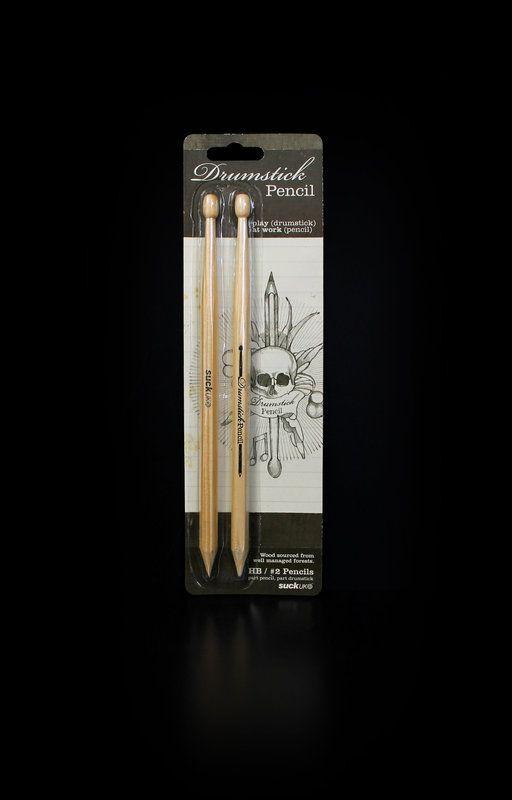 Моливи/палки за барабани - 10