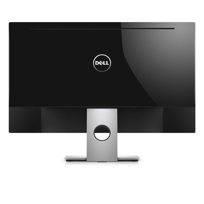 """Монитор Dell SE2717H  27"""" Wide LED Anti-Glare IPS - 10"""