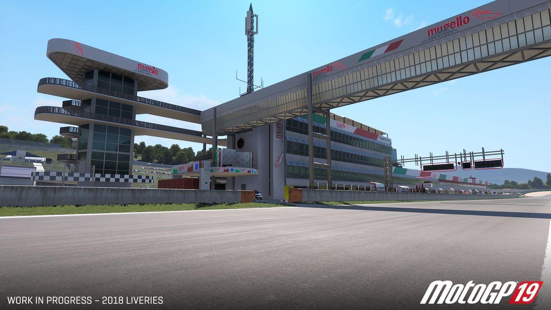 MotoGP 19 (Nintendo Switch) - 7