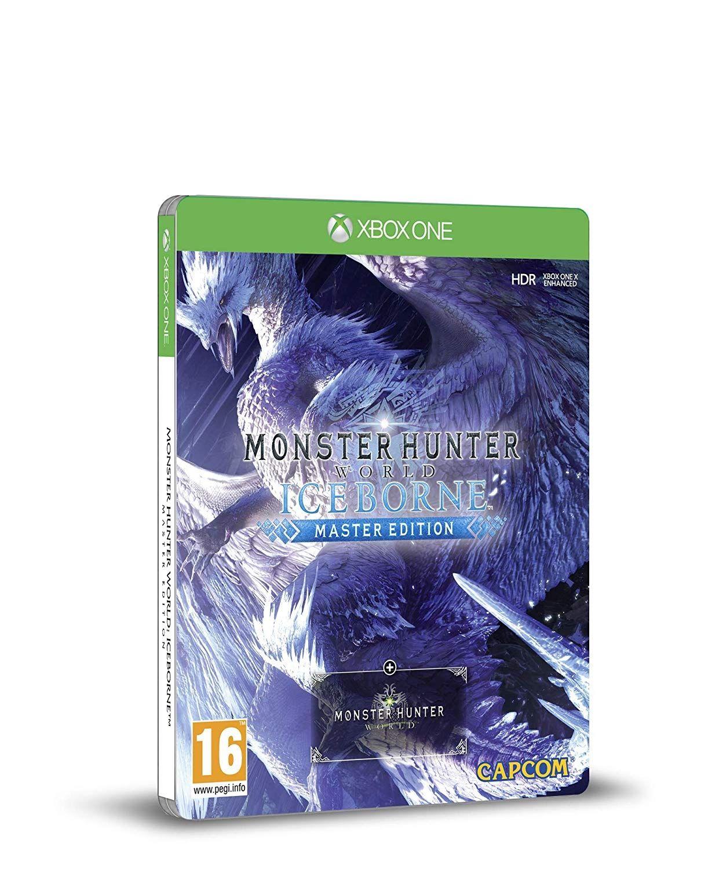Monster Hunter World: Iceborne - Steelbook Edition - 5
