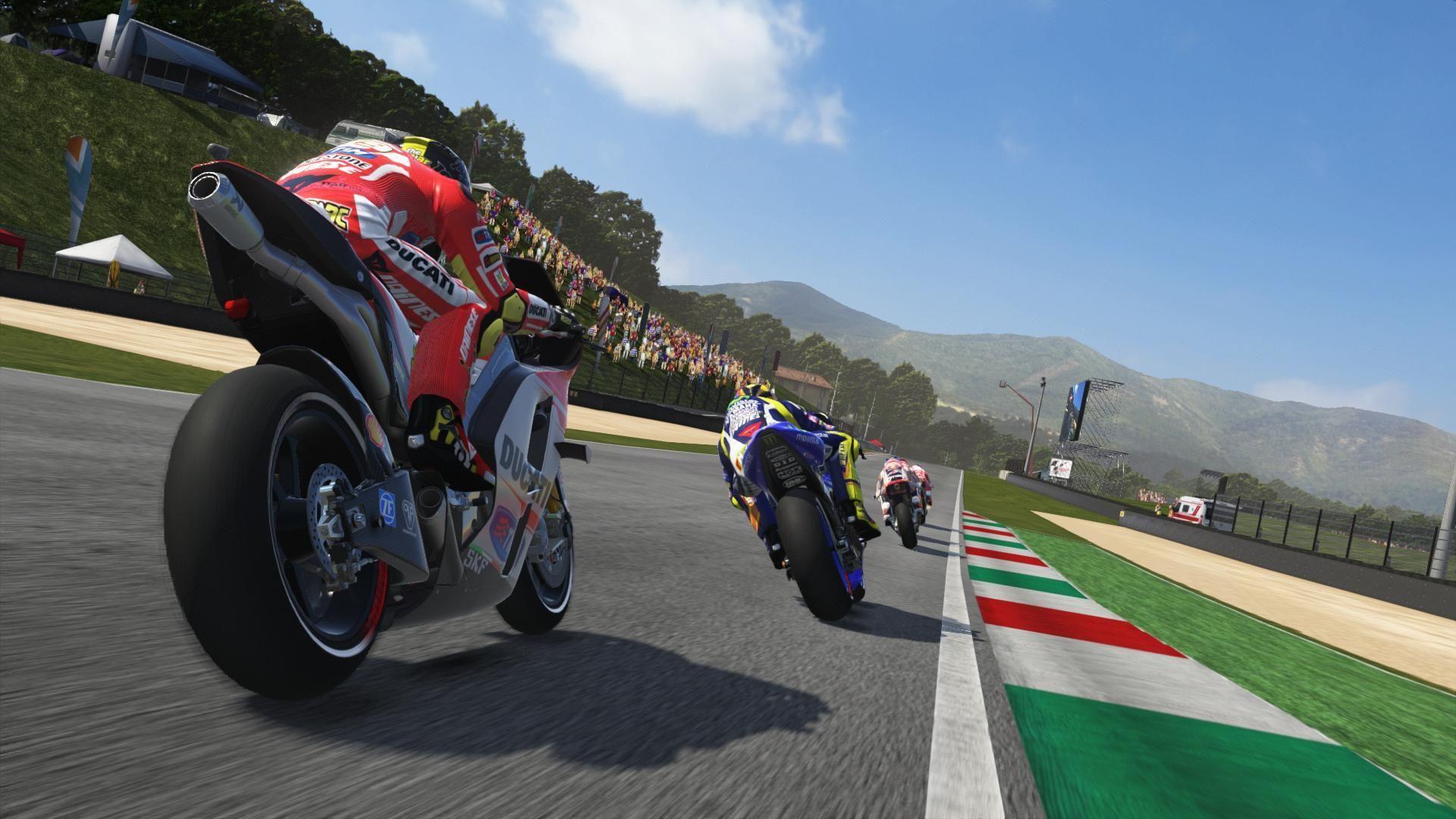MotoGP 15 (PC) - 6