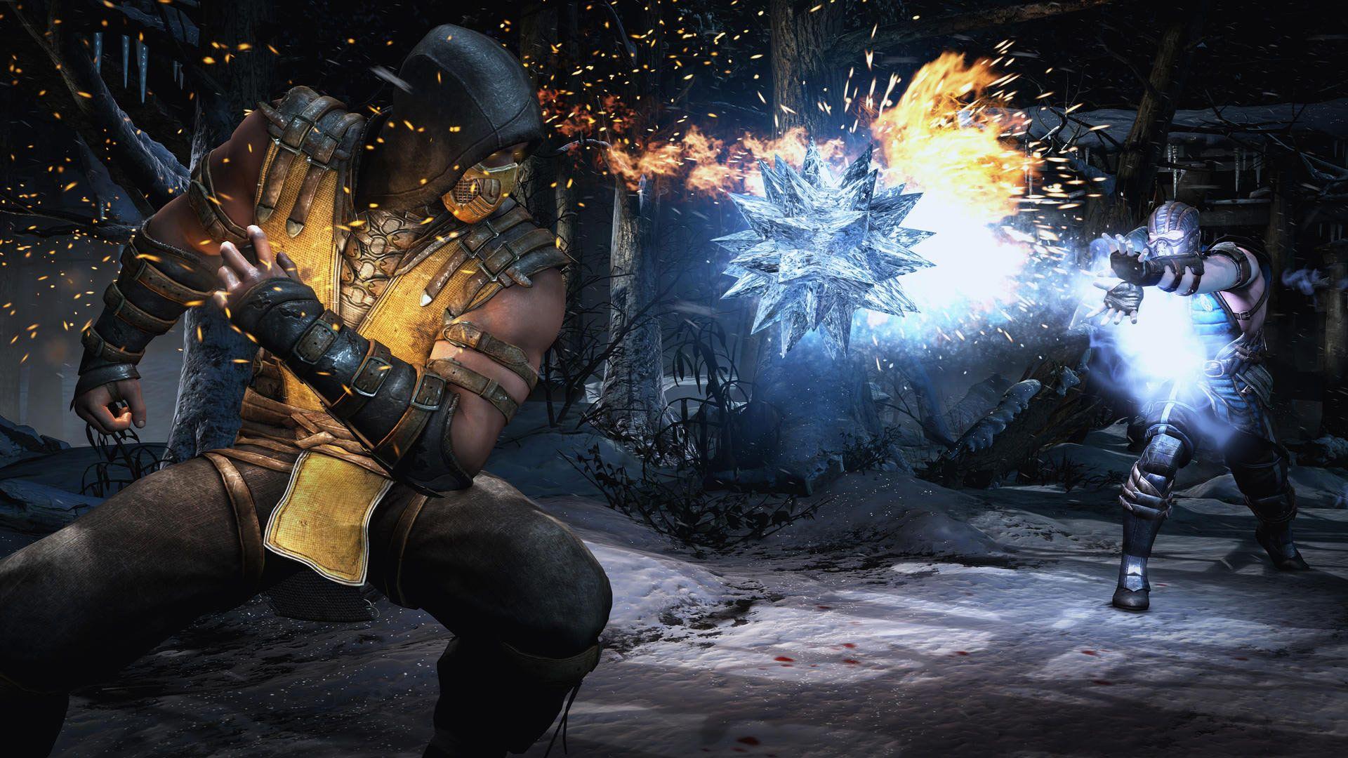 Mortal Kombat XL (Xbox One) - 4