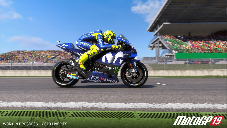 MotoGP 19 (Nintendo Switch) - 3