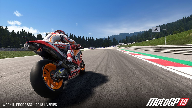 MotoGP 19 (PS4) - 3