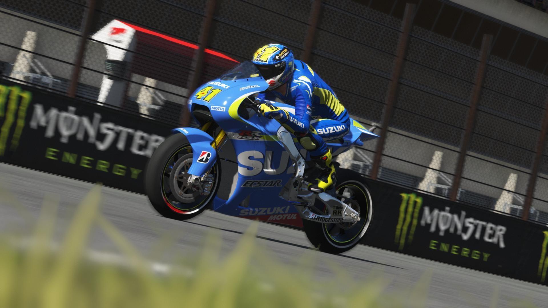 MotoGP 15 (PC) - 5