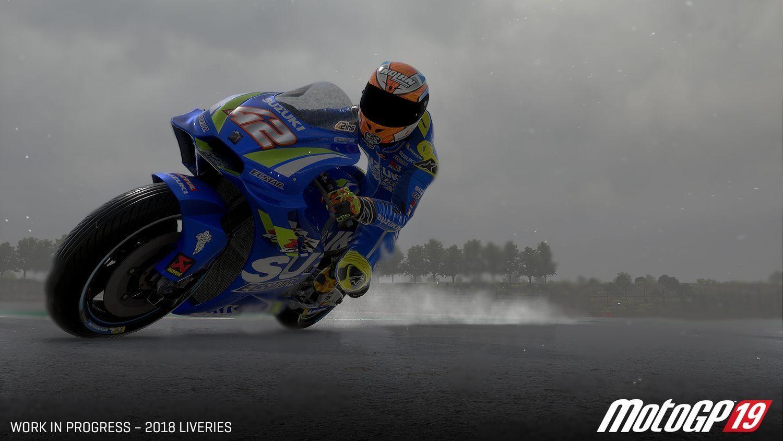 MotoGP 19 (PS4) - 6