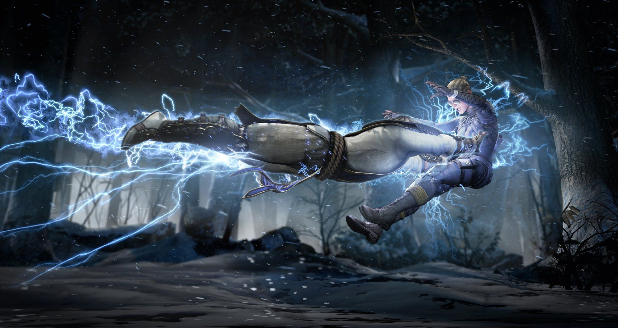 Mortal Kombat XL (Xbox One) - 5