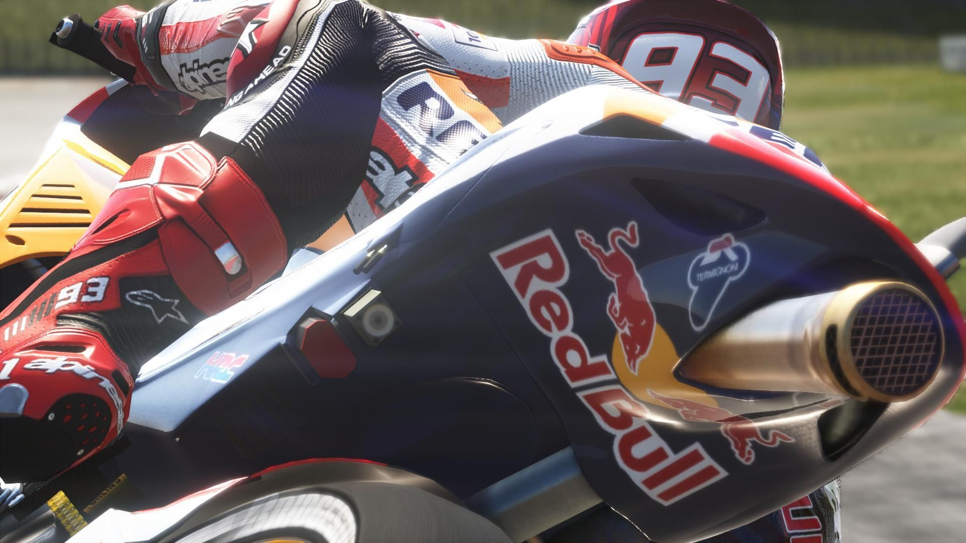 MotoGP 15 (PC) - 3