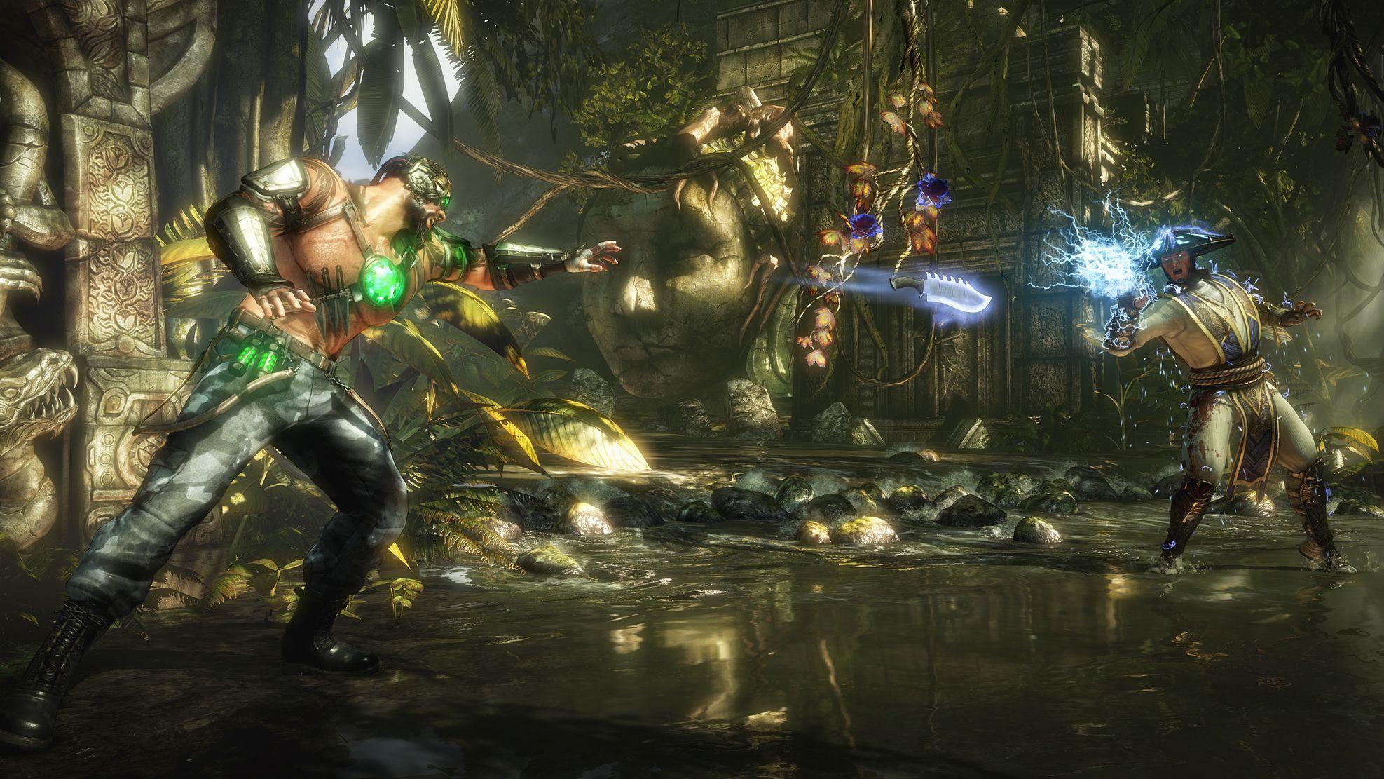 Mortal Kombat X (Xbox One) - 6