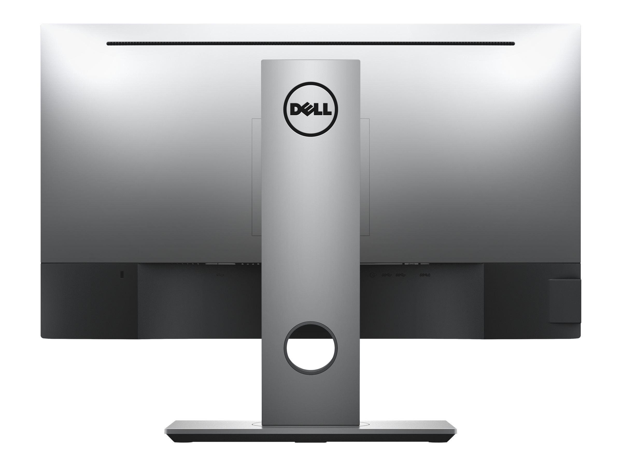 Монитор DELL UltraSharp U2518D - 25'' - 2