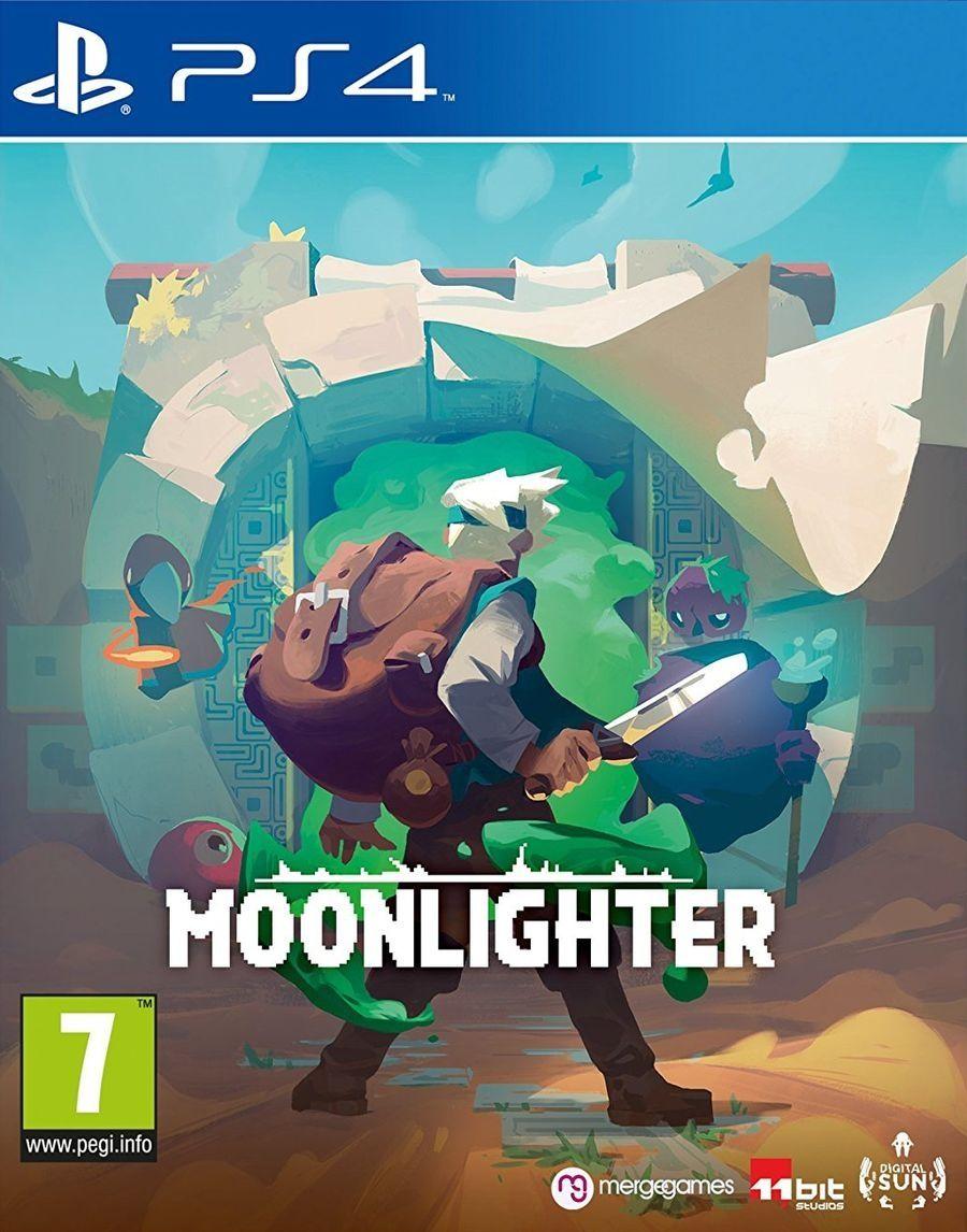 Moonlighter (PS4) - 1