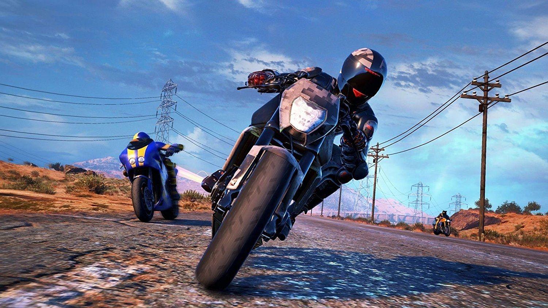 Moto Racer 4 (Nintendo Switch) - 4