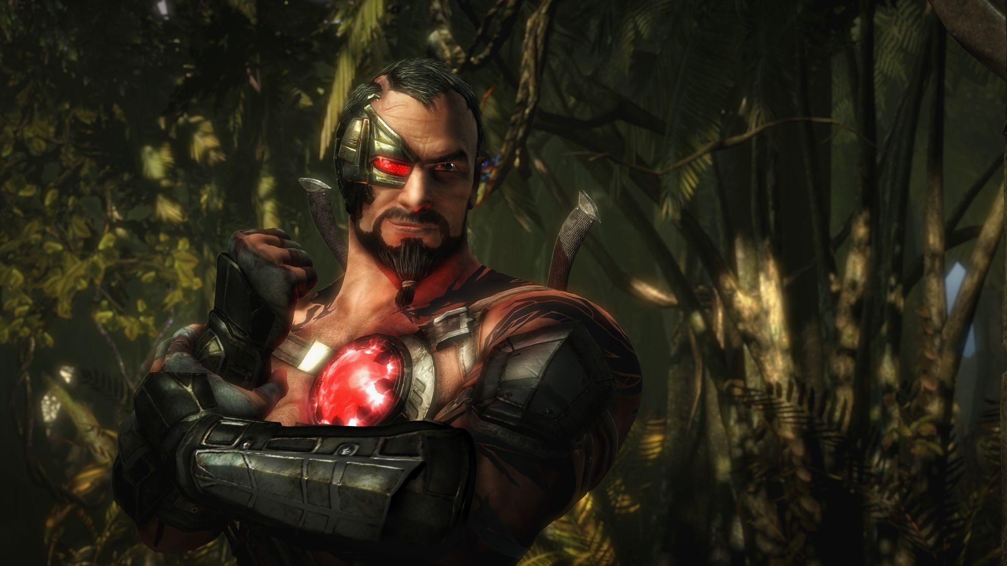 Mortal Kombat X (Xbox One) - 7