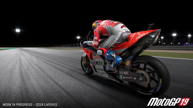 MotoGP 19 (PS4) - 8