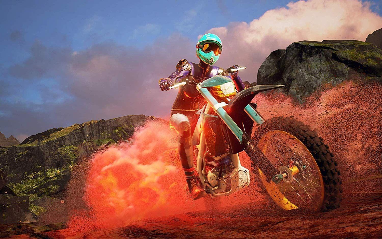 Moto Racer 4 (Nintendo Switch) - 3