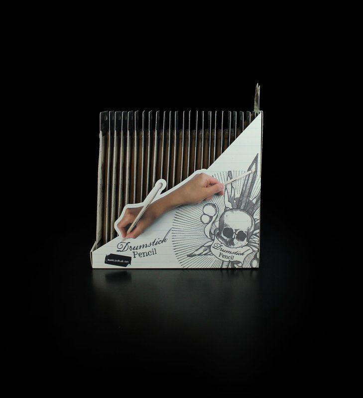 Моливи/палки за барабани - 7