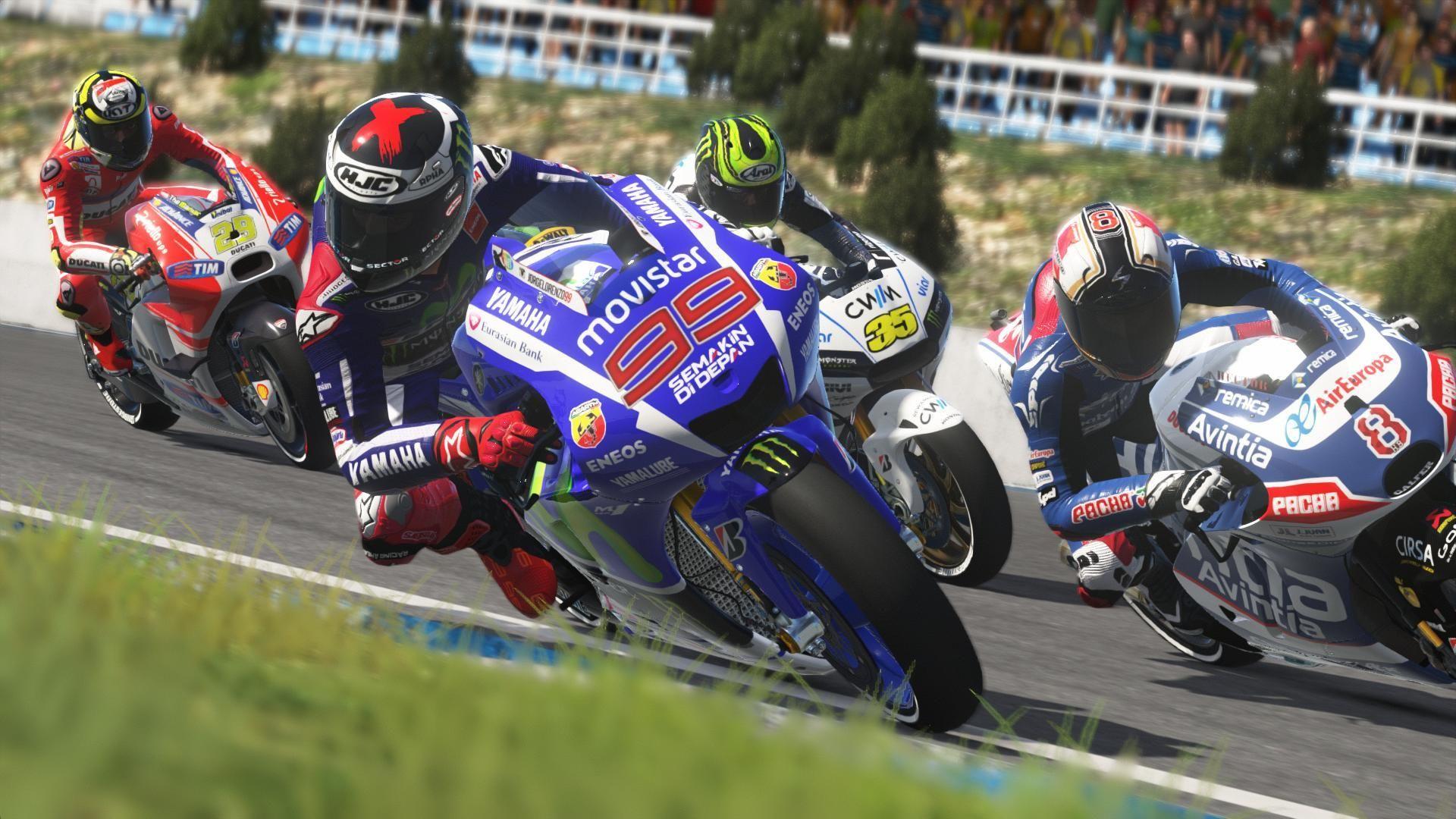 MotoGP 15 (PC) - 10