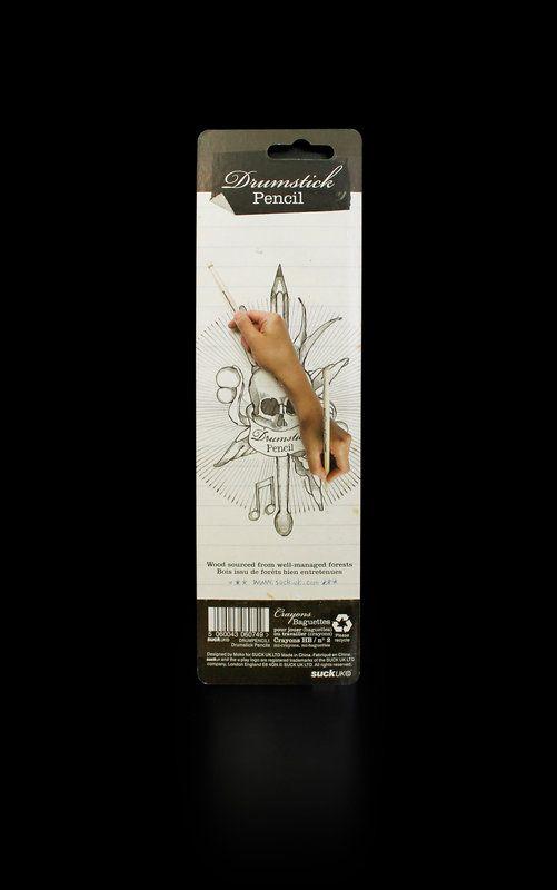 Моливи/палки за барабани - 4