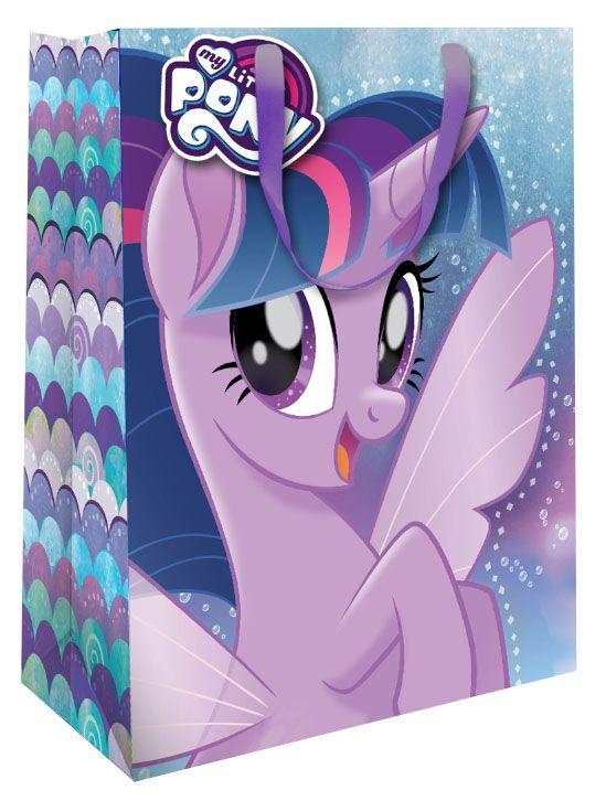 Подаръчна чанта Danilo - My Little Pony Movie - 1