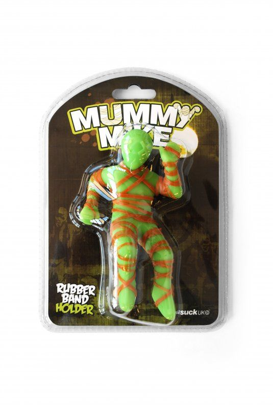 Мумията Майк - 7