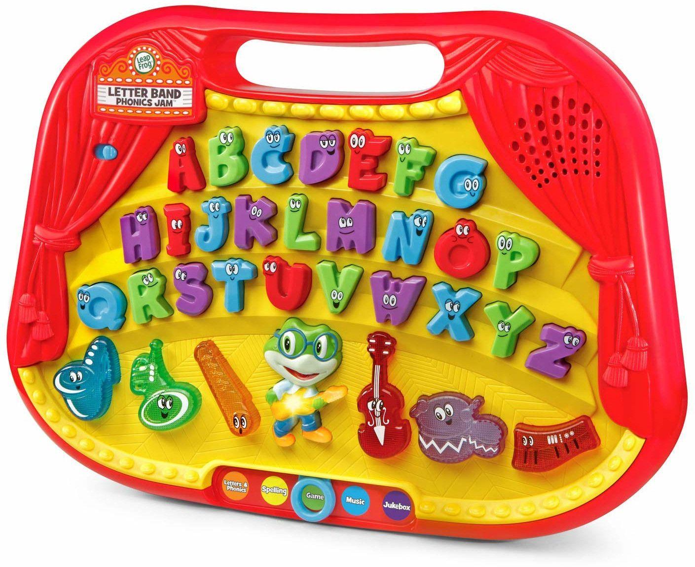 Интерактивна играчка Vtech - Музикална азбука - 2