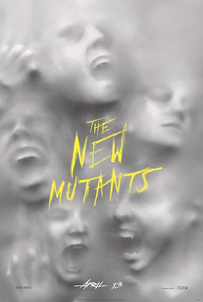 Новите мутанти (Blu-Ray) - 1